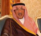 Detenidos decenas de príncipes y políticos saudíes por corrupción