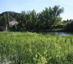 La sequía también acecha al nacimiento del Duero, seco en amplios tramos