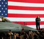 Para Corea del Norte el discurso de Trump es