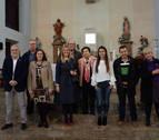 Adona entrega medallas a 9 donantes de Cadreita