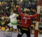 Anaitasuna recibe al Logroño en busca de su novena victoria consecutiva