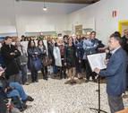 17 familias necesitadas estrenarán en Tudela 'El Capacico' de Villa Javier