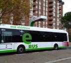 Llega a España la primera línea de autobús urbano eléctrico