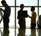 El absentismo laboral registrado en Navarra supera la media nacional
