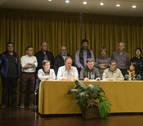Alcaldes y concejales piden al Gobierno la defensa de un tren más social y sostenible