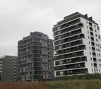 Los navarros destinan 5,4 años de sueldo a comprar una vivienda