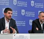 Pamplona apuesta por modernizar la administración  en la contratación pública