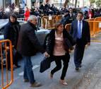 Forcadell ingresa en prisión al no reunir los 150.000 euros de fianza