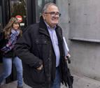 El juez archiva la querella de los acreedores de Vasiljevic contra Sabalza