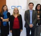 Seis empresas implantan estrategias de crecimiento con un proyecto de CEN