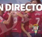 Así les hemos contado la victoria de Osasuna contra el Córdoba
