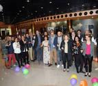 Doce bodegas muestran sus caldos en 'Vinofest' en Tudela