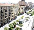 MAPA INTERACTIVO | El Ensanche de Pamplona amplía su oferta hostelera con 13 negocios en 6 meses