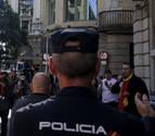 Baja ligeramente la preocupación por Cataluña tras la aplicación del 155