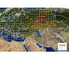 La nube radioactiva que inunda Europa podría ser por un accidente nuclear ruso