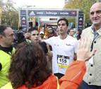 Los fotógrafos, a la caza del exjugador del Madrid, tras la polémica por el dorsal 155