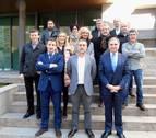 CEN impulsa el desarrollo directivo de catorce micropymes navarras