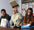 Sabalza, presidente de Osasuna hasta 2021