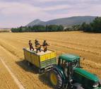 Los navarros Puro Relajo dan un paseo por su último disco en su nuevo videoclip