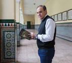 El escritor de Cadreita Jesús Nieva Ozcoz presenta su segunda novela