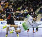 El Helvetia Anaitasuna, clasificado para la fase de grupos de la Copa EHF