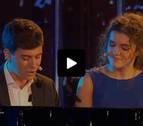 Los espectadores de OT piden que Alfred y Amaia sean los representantes en Eurovisión