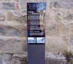 Pamplona exhibe en Fitur una agenda turística y una APP sobre las murallas