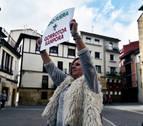 Piden que los padres de Alsasua no tiren el 'chupinazo pirata' en San Sebastián