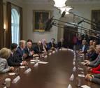 Millonarios de EE UU critican la reforma fiscal y piden que les suban los impuestos