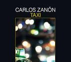 """""""Taxi"""", de Carlos Zanón"""