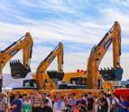 El gigante chino Sany estudia abrir en Navarra un centro de I+D