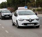 Tudela pide más examinadores del carné de conducir