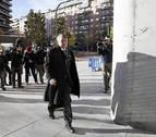 La última sesión del juicio por la violación de San Fermín será abierta al público
