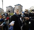 El abogado de tres acusados por la supuesta violación de San Fermín dice que el juicio es