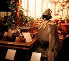 La exposición 'Harry Potter The Exhibition' llega a España