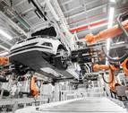 Volkswagen fabricará en Landaben entre 320.000 y 340.000 coches en 2019