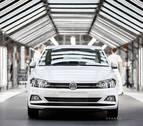 El VW Polo, fabricado en Navarra, tercer modelo más vendido en Europa en febrero