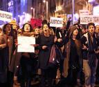 Protestas ante Justicia por una