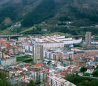 Eibar es elegida como una de las ciudades más feas de España