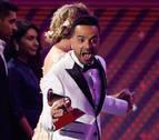 'Despacito' quiere hacer historia en unos Grammy dominados por el rap