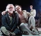 Juan Echanove protagoniza este sábado 'Sueños' de Quevedo en Baluarte