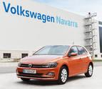 VW Navarra dona ocho Polos a centros educativos