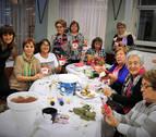 El Club de Jubilados Ntra. Señora del Patrocinio de Milagro celebra su semana cultural