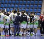 El Anaitasuna se juega ante el Budakalasz el pase a la fase de grupos