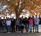 Trece alumnos de Peluquería del CIP ETI de Tudela realizarán prácticas en Italia