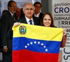 Ledezma advierte a Maduro de que busca