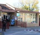 Comienzan las obras del centro de salud de Lodosa tras diez años de espera