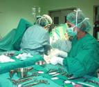 La mitad de las enfermeras navarras sufren el síndrome del profesional 'quemado'