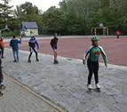 La federación de patinaje pide un patinódromo alternativo