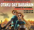 Baragazte celebrará el 25 de noviembre el Otaku Day Barañáin 2017